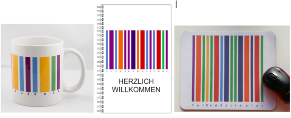 Office-Paket Susanne Wolfsohn Webshop